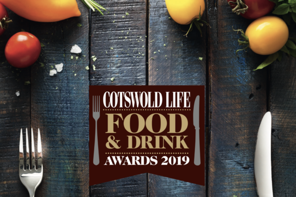 Cotswold Life Food & Drinks Awards 2019