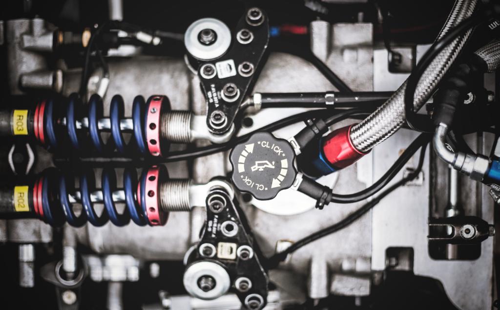 motor engine parts