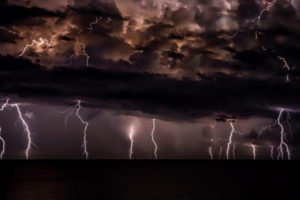 Home Insurance - Storm Damage