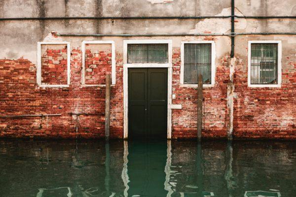 business interruption by flood