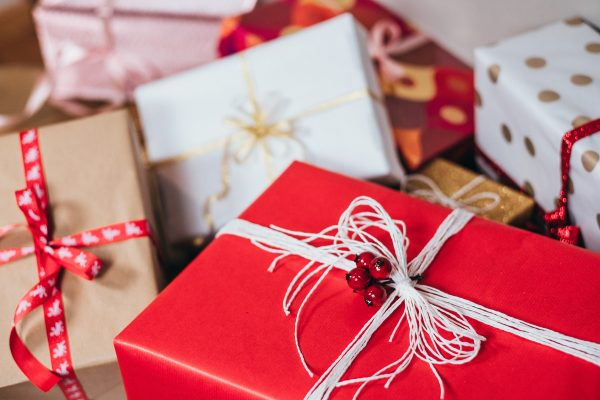 Cover your Christmas gifts in seasonal increases