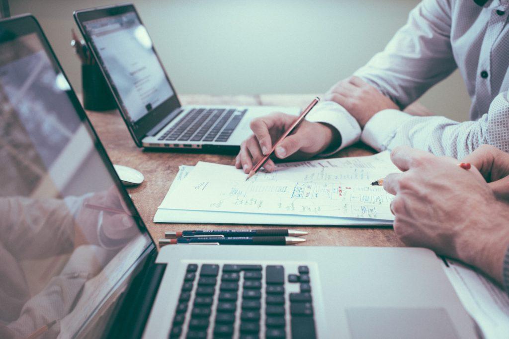 John Morgan Partnership want to buy your broker